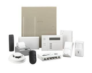 Alarms systems and related equipment installations and repairs